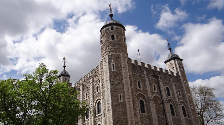 White Tower - London