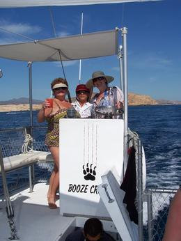 Photo of Los Cabos Los Cabos Shore Excursion: Sailing and Snorkel Cruise With the co-captain