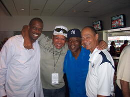 Photo of New York City Viator VIP: Watch a Baseball Game with Yankees Legends in a Luxury Suite Yankees1