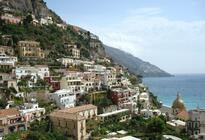 Photo of Naples Amalfi Coast from Naples