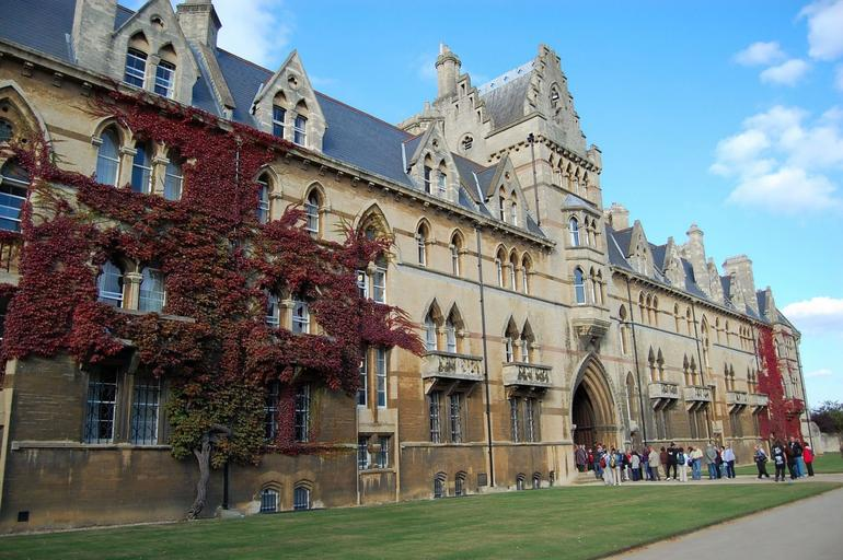Christ Church College - London