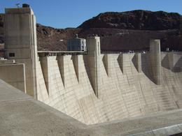 Photo of Las Vegas Hoover Dam Tour from Las Vegas Dam it, Hoover!