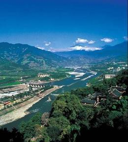 Photo of Chengdu Qingcheng Mountain and Dujiangyan Irrigation System Day Trip from Chengdu Dujiangyan