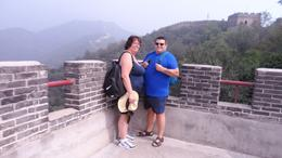 Photo of Beijing Private Tour: Ming Tombs and Great Wall at Mutianyu from Beijing Great Wall