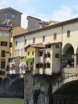 Quaint Florence! Not to be missed! , Ru - June 2012