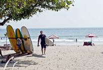 Photo of Bali Kuta Beach