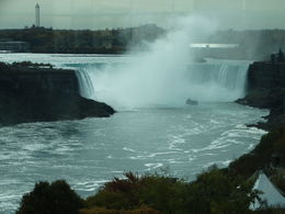 the horseshoe falls , Richard B - November 2015