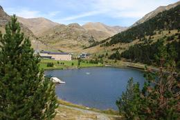 Photo of Barcelona Pyrenees Mountains Small Group Day Trip from Barcelona Pyrenees tour Sept 2012