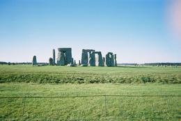 Photo of London Stonehenge, Windsor Castle and Bath Day Trip from London STONEHENGE 9 7 12 (2)