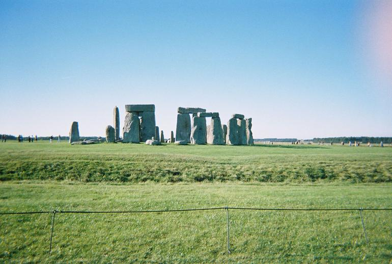 STONEHENGE 9 7 12 (2) - London