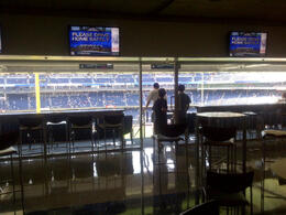 Photo of New York City Viator VIP: Watch a Baseball Game with Yankees Legends in a Luxury Suite Suite