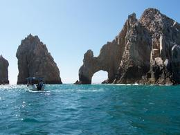 Photo of Los Cabos Los Cabos Shore Excursion: Sailing and Snorkel Cruise The Arch