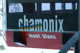 Photo of Geneva Chamonix and Mont Blanc The Cable Car