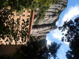 Photo of Barcelona Montserrat and Cava Trail Small Group Day Trip from Barcelona The path less traveled