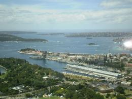 Photo of Sydney Sydney Tower Restaurant Buffet View 4