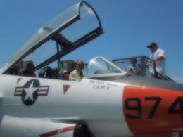 Photo of   Want to be a pilot?