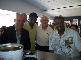 Photo of New York City Viator VIP: Watch a Baseball Game with Yankees Legends in a Luxury Suite Yankees2