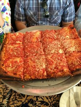 Photo of New York City New York Pizza Tour to Brooklyn and Coney Island Yum....