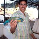 Photo of Hurghada Private Tour: Hurghada City Sightseeing At the fish market