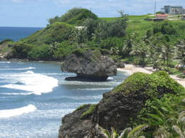Photo of Barbados Beautiful Barbados Coastal Sightseeing Tour Barbados