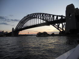 Photo of Sydney Sydney Harbour Hop-on Hop-off Cruise Harbour Bridge