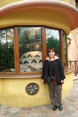 Photo of Tokyo Tokyo Studio Ghibli Museum Afternoon Tour Here with Totoro