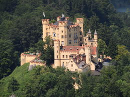 Photo of Munich Neuschwanstein Castle Small Group Day Tour from Munich Hohenschwangau