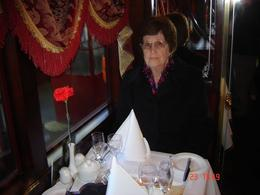 Photo of Melbourne Colonial Tramcar Restaurant Tour of Melbourne Judy's Birthday