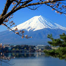 Photo of Tokyo Kyoto and Nara 2-Day or 3-Day Rail Tour by Bullet Train from Tokyo Mount Fuji