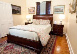 Photo of New Orleans Viator VIP: Ultimate Plantation Tour from New Orleans with Overnight Stay at Oak Alley Oak Ally Cottage