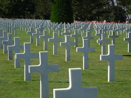 Photo of Paris Normandy D-Day Battlefields and Beaches Day Trip Omaha Beach