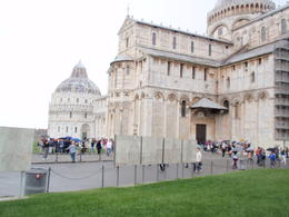 Photo of Florence Pisa and the Leaning Tower Half-Day Trip from Florence Our Day in Pisa