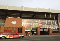 Photo of Liverpool Anfield Stadium