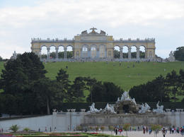 Photo of Vienna Schonbrunn Palace Evening: Palace Tour, Dinner and Concert Palace Grounds
