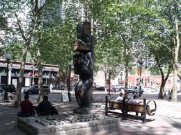 Photo of   Pioneer Square