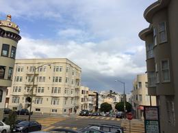 Photo of San Francisco San Francisco Urban Hike: Coit Tower, Lombard Street and North Beach Rainbow!