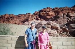 Photo of Las Vegas Red Rock Canyon Tour Red Rock