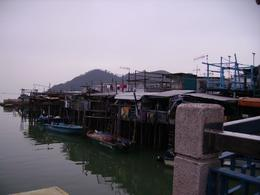 Photo of Hong Kong Lantau Island and Giant Buddha Day Trip from Hong Kong Tai O ,   Fishing village