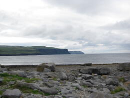 We drove up the coast and through the Burren, stopping several times. , Jennifer N - August 2012