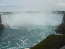 Horseshoe Falls (the Canadian Falls), Krishnan Vaitheeswaran - June 2009
