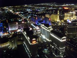 Photo of Las Vegas Las Vegas Night Strip Helicopter Tour The Vegas Strip at Night