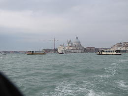 Photo of Venice Venice Marco Polo Airport Link Arrival Transfer Venise