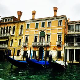 Photo of Venice Venice Walking Tour and Gondola Ride Along the Grand Canal
