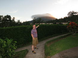 Photo of   Arenal Volcano