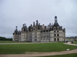 Photo of Paris Skip the Line: Chateaux du Chambord, Chenonceau and Loire Valley Wine-Tasting Day Trip from Paris Chateau Chambord