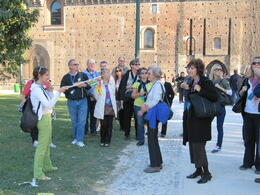 Photo of Milan Milan Half-Day Sightseeing Tour with da Vinci's 'The Last Supper' Great tour.
