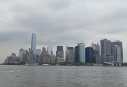 Photo of New York City Circle Line: Complete Manhattan Island Cruise Iconic View