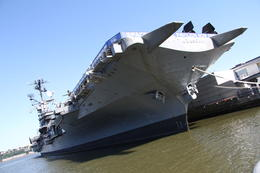 Photo of   Intrepid Sea, Air and Space Museum
