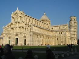 Photo of Florence Pisa and the Leaning Tower Half-Day Trip from Florence Leaning Tower