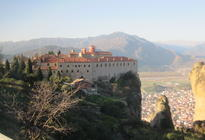 Photo of Athens 2-Day Tour to Meteora from Athens